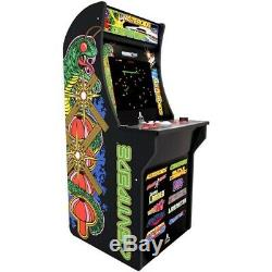 Arcade1Up Deluxe Edition 12 in 1 Arcade Machine with Riser Atari Graphics Sold Out