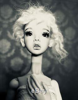 BJD art-doll YOLLA from Tatiana Shishatskaja (Lidia Snuls mum) RARE sold out