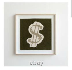 CJ Hendry Dollarbucks -SOLD OUT Confirmed Order Limited x/100