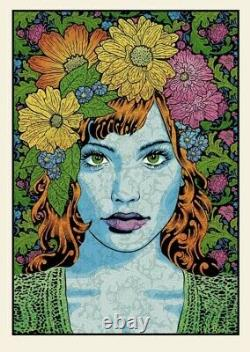 Chuck Sperry 2020 Empathy Regular Art Print Limited Edition of 200 Sold Out DMB