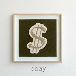 Cj Hendry Monies -Dollarbucks- SOLD OUT Confirmed Order Limited Ed. Of 100