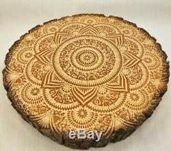 Cryptik Bodhi Wood SOLD OUT VERY RARE