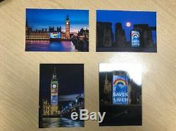 Damien Hirst 12 Postcard Set. Limited Edition. SOLD OUT