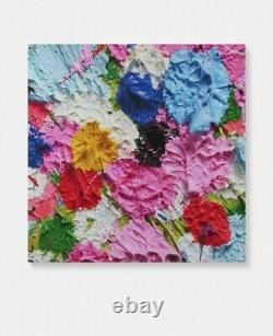 Damien Hirst H8-2 Fruitful Small Heni Limited Edtion Print Sold Out Signed