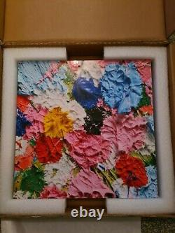 Damien Hirst H8-2'Fruitful' Small Heni Sold Out XX/3308