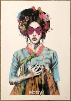 Fin Dac Findac SONYEO WHITE ED OF 175 Main. SOLD OUT. Limited. Signed