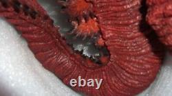 Gabriel Marquez SHIN-COOKIEZILLA Variant Figure Godzilla Cookie Monster SOLD OUT