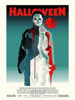 Halloween Mondo Poster Print We Buy Your Kids WBYK sold out
