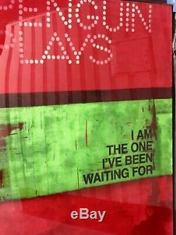 Harland Miller Ltd Ed Now Sold Out. I Am The One I've Been Waiting For