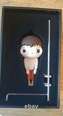 JAVIER CALLEJA Little Maurizio Figure Sold Out Limited Edition