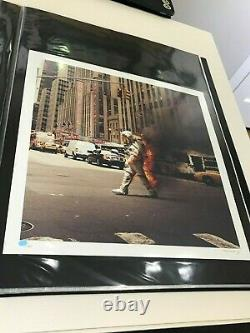 Jack Crossing 6th Avenue SOLD OUT Signed & Numbered Edition of 100