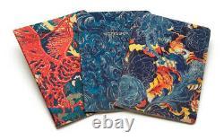 James Jean Limited Edition Aurelians Giclée Print + Bonus Notebook - SOLD OUT