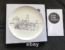 Jonas Wood Limited Edition Fruit Plate Sold Out