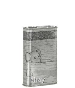 KAWS edition Of 500 Oil Tin Agricola Due leoni Sold Out