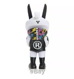 Kidrobot x Martian Toys Quiccs Teq63 Titan Art 6 Inch LE 200 Sold Out
