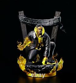 Killa Bee Variant Method Man Concrete Jungle Statue Wu Tang SOLD OUT #79/200