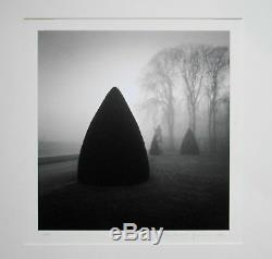 Michael Kenna Daybreak, France, 19/45, SOLD OUT PRINT