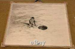 Pejac Yin-Yang signed diptych prints 1/90. Sold out. In Hand. ScattercrowithMeadow