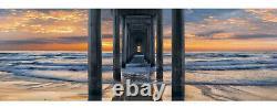 Peter Lik Coastal Dreams 1.5 Meter Framed Limited Edition #'d/950 Sold Out