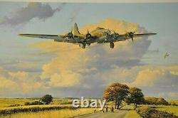 RETURN OF THE BELLE by Robert Taylor RARE SOLD OUT