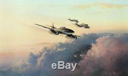 ROBERT TAYLOR JV-44 Squadron of Experts Messerschmitt Me262 SOLD OUT RARE