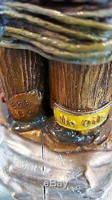 Rare Nano Lopez Bertha & Charlie 328/360 SOLD OUT