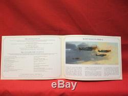 Robert Taylor DAWN EAGLES RISING 63/300 GUNTHER RALL Plus 2 Long Sold Out