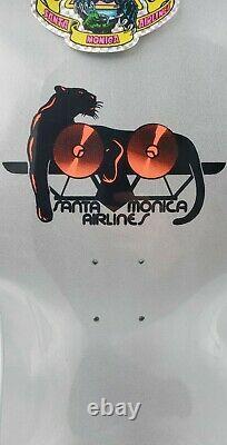 Santa Cruz Natas Blind Bag 2021 Reissue Teal Prismatic Foil Version SMA SOLD OUT