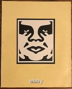 Shepard Fairey Obey Giant Bant Magazine Mustafa Kemal Ataturk Print Sold Out MBW