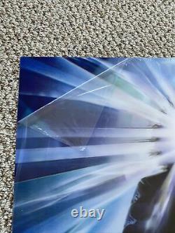 The THING Drew Struzan 3D 1mm Lenticular Plex Poster Print NOT MONDO Sold Out