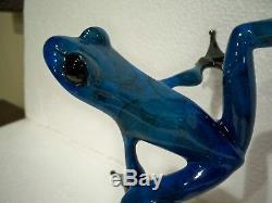 Tim Cotterill Frogman Sold Out EDITION called Hanging Out Blues