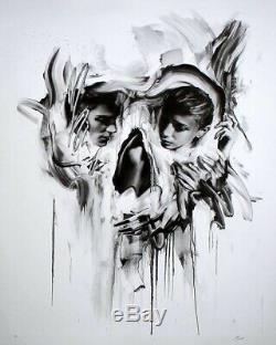 Tom French Vessel Limited Edition. Banksy, Retna, Miller, Invader, Sold Out