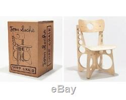 Tom Sachs Shop Chair Brand New In Box Sold Out Very Limited